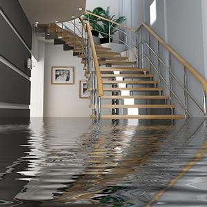 Smart Home Automation - Aeotec Z-Wave Water Flood Sensor 6