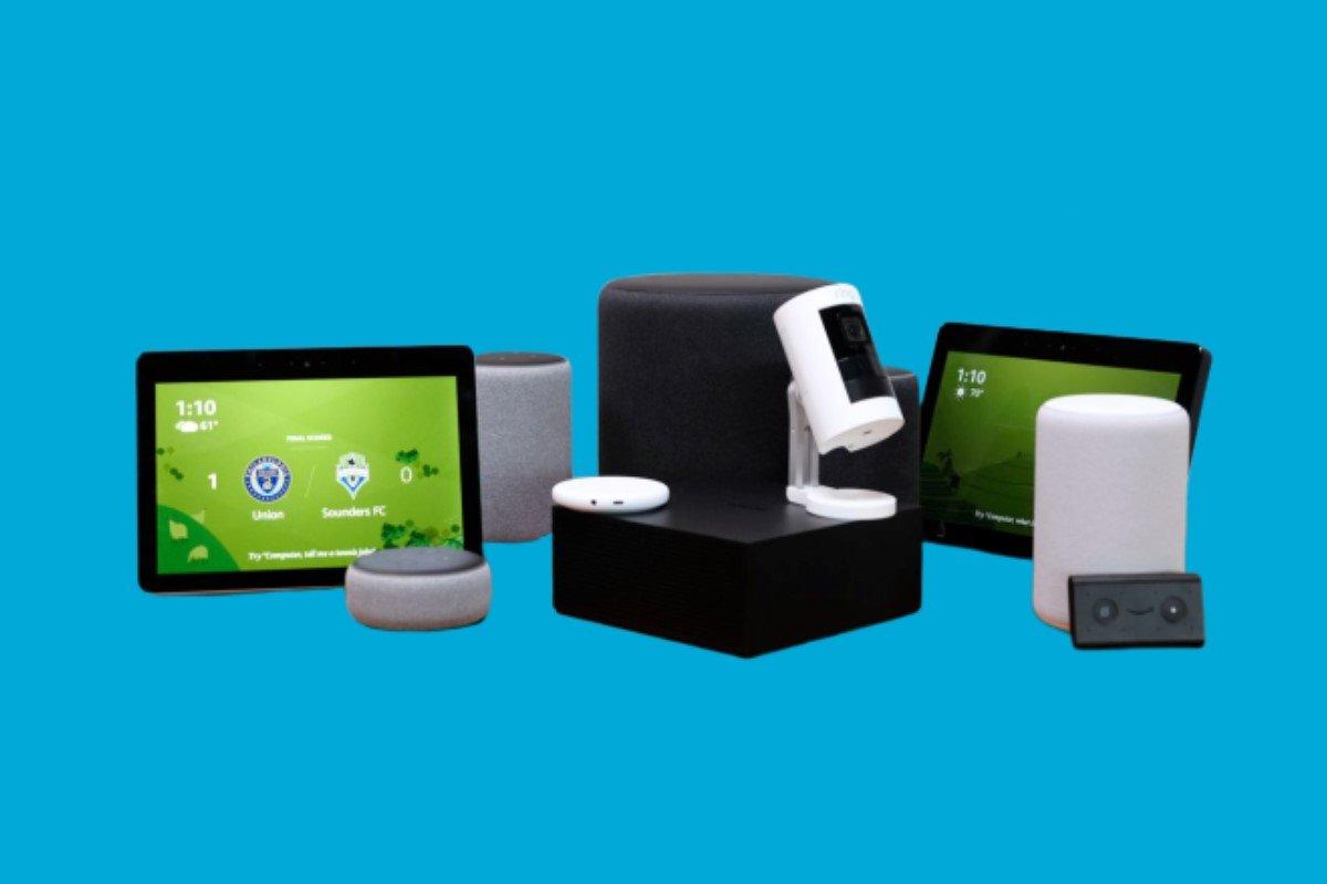 Smart Hubs