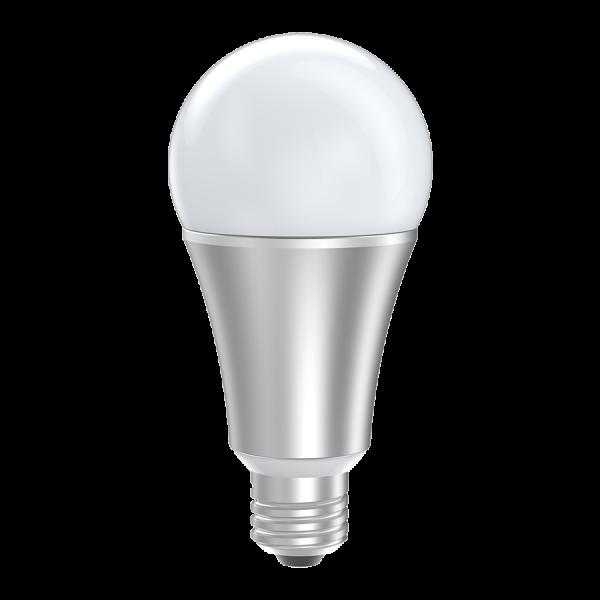 Aeotec Z-Wave E27 RGBW Smart LED Light Bulb