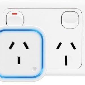 Smart Home Automation - Aeotec Z-Wave Smart Switch 6