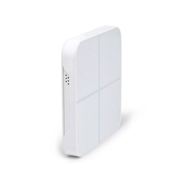 Smart Home Automation - Aeotec Z-Wave Quad Wallmote