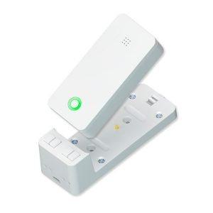 Smart Home Automation - Aeotec Water Flood Sensor 6 Dock