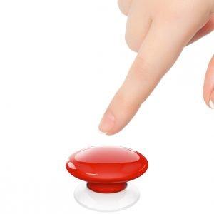 Fibaro Z-Wave Button