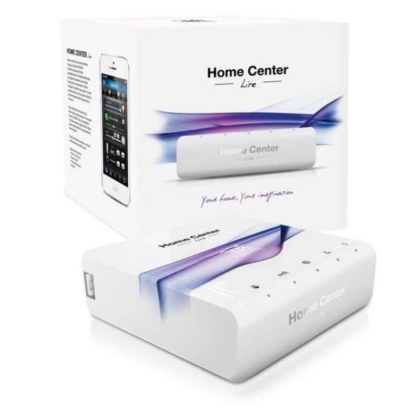 Fibaro Home Center Lite Smart Hub
