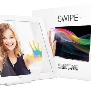 Fibaro Z-Wave Swipe Pad