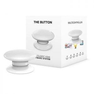 Fibaro Z Wave Button