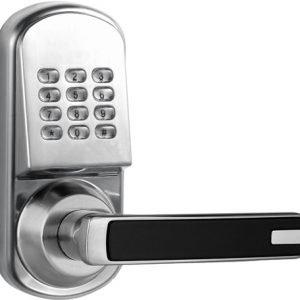Right Z-Wave Keypad Lock