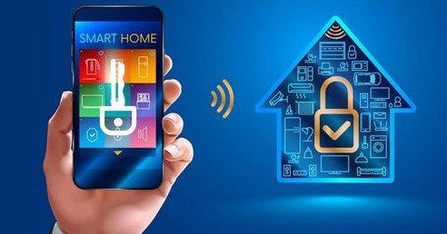 10 Reasons Why you need a Smart Home Security System