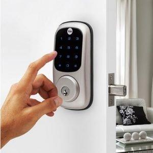 Yale Assure Key Doorlock