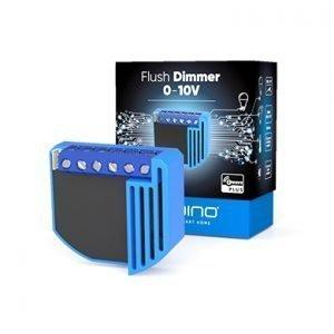 Qubino Z-Wave Dimmer 0-10V