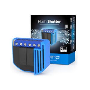 Qubino Z-Wave Shutter Switch