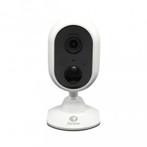 Indoor Wireless Motion Swann Security Camera