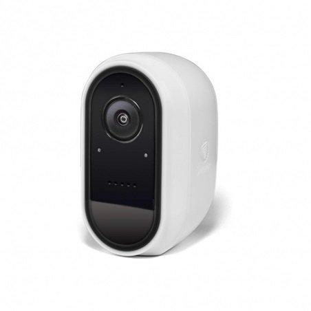 Wireless Heat and Motion Swann Camera