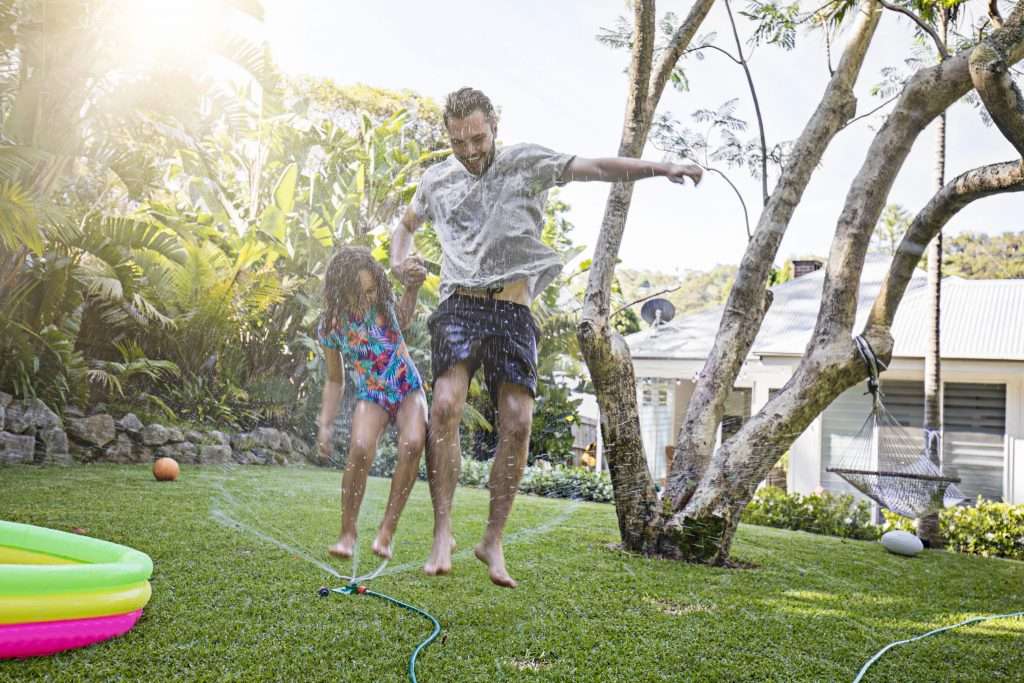 Make your Irrigation System Smart with Qubino