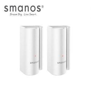 Smanos Door & Window Motion Sensors