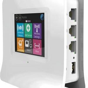 Securifi Almond 3 ZigBee Smart Hub