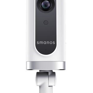 Smanos HD WiFi Camera