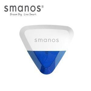 Smanos Wireless Outdoor Siren