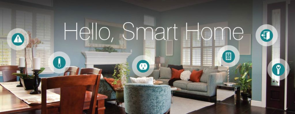 Why Smart Home Technology