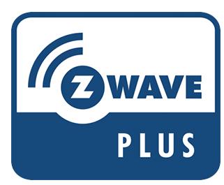 Z Wave_plus