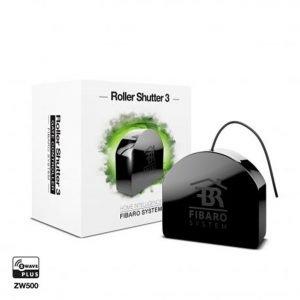 Fibaro Z-Wave Roller Shutter 3