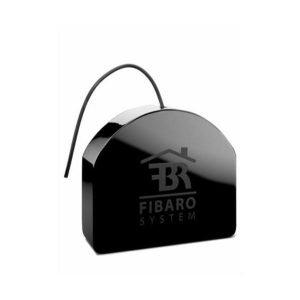 Fibaro Z Wave Shutter 3 Switch