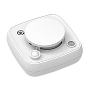 ZigBee Heat Smoke and Motion Sensor