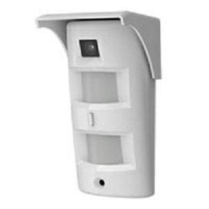 ZigBee Outdoor PIR Sensor Camera