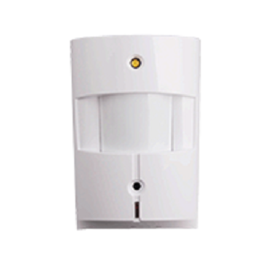 ZigBee Pet Friendly PIR Sensor Camera