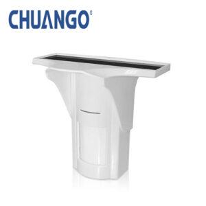 Chuango Wireless Solar PIR Sensor