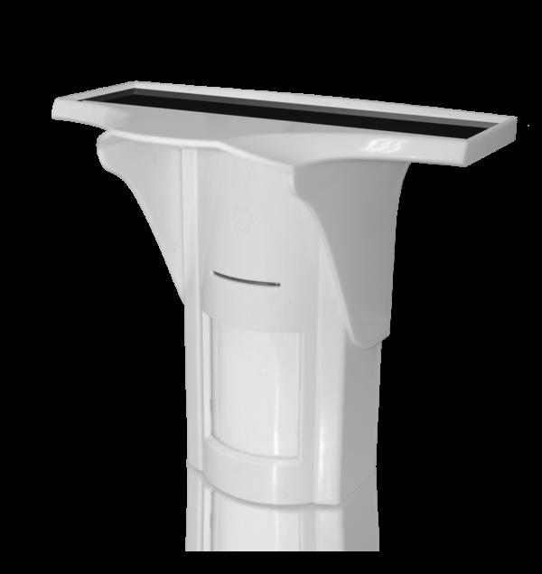 Chuango Wireless Solar Outdoor PIR Sensor 2
