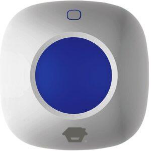 Chuango WiFi Indoor Mini Strobe Siren 2