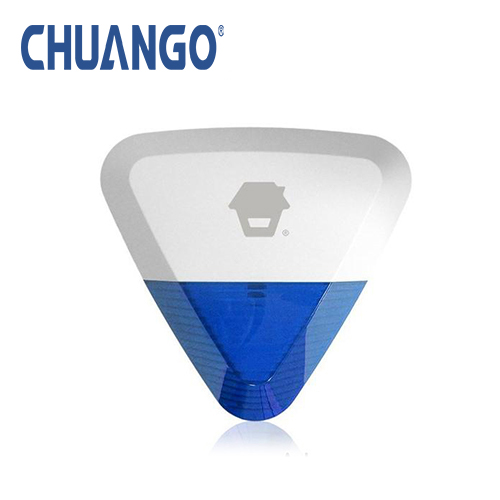Chuango Outdoor WiFi Strobe Siren