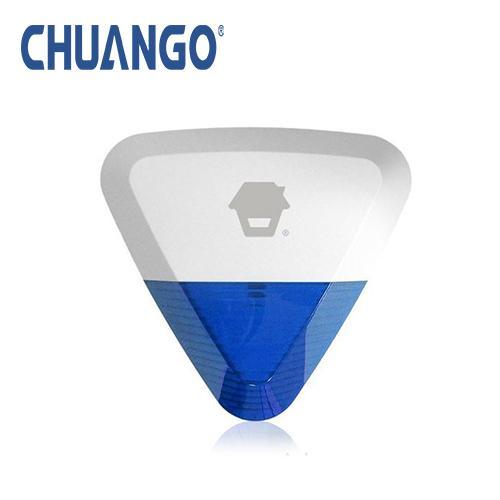 Smart Home Automation - Chuango Outdoor WiFi Strobe Siren