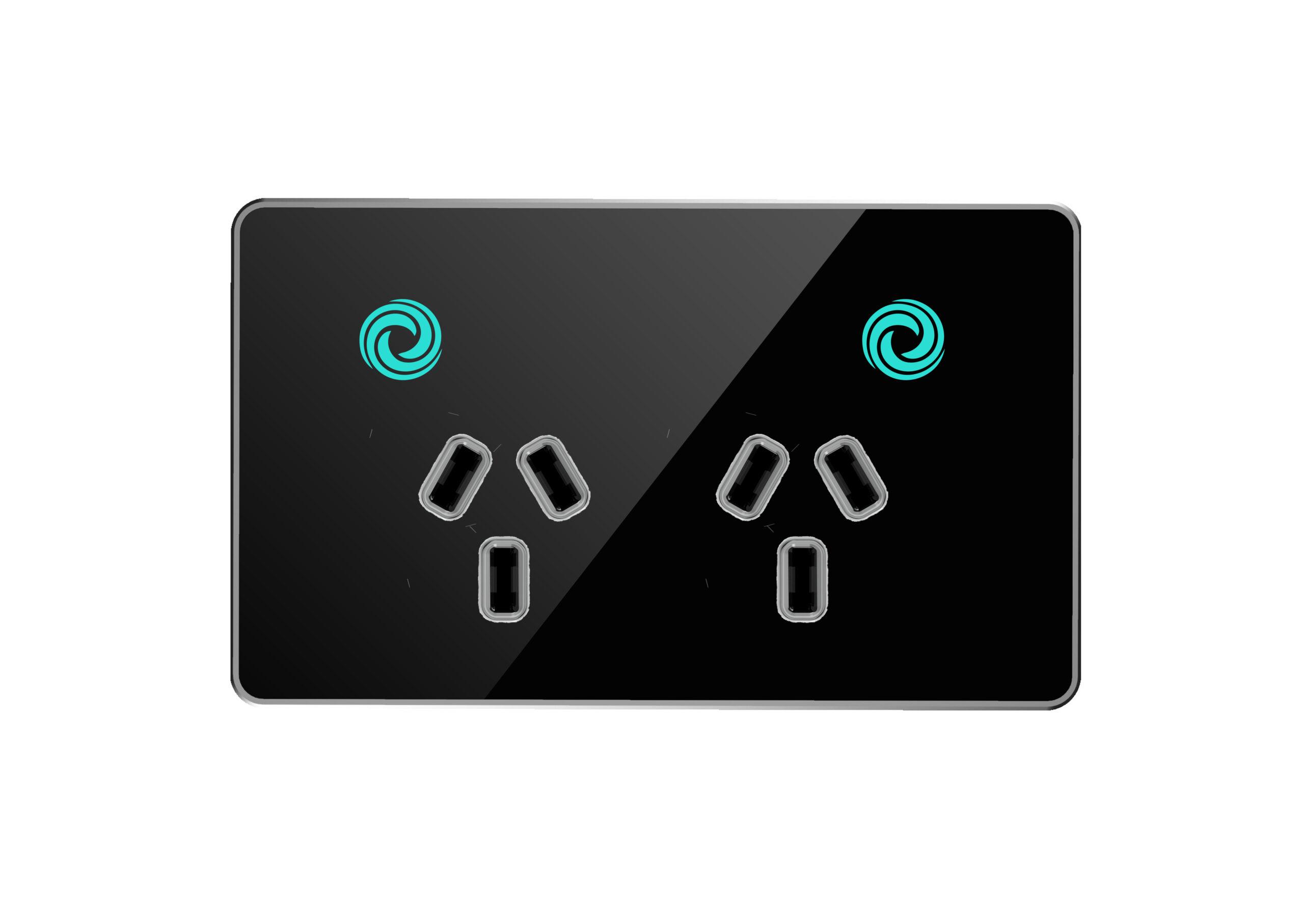 Interfree ZigBee Smart Power Point