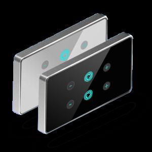 Interfree Zigbee Smart Dimmer Switch