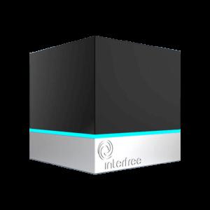 Interfree Zigbee Smart Hub
