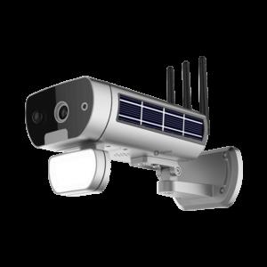 Interfree O2 Wifi Security Camera