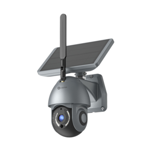 Interfree O3 Wifi Security Camera