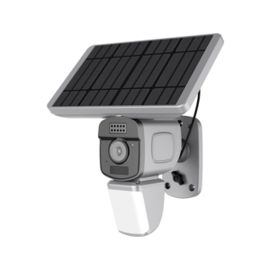 Interfree O1 Plus Wifi Security Camera