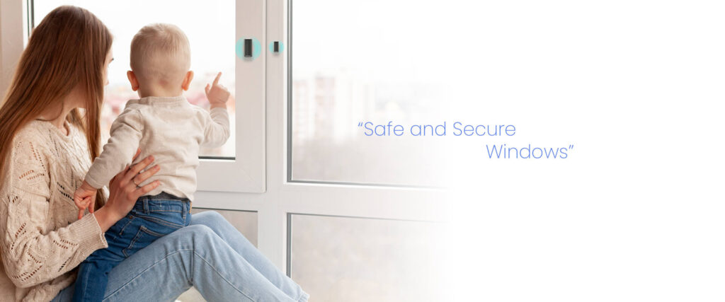 Octagon - Safe and Secure Windows