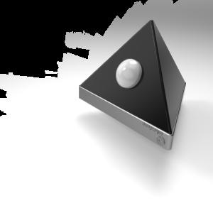 Smart Home Automation - Interfree Prism Wifi Motion Sensor
