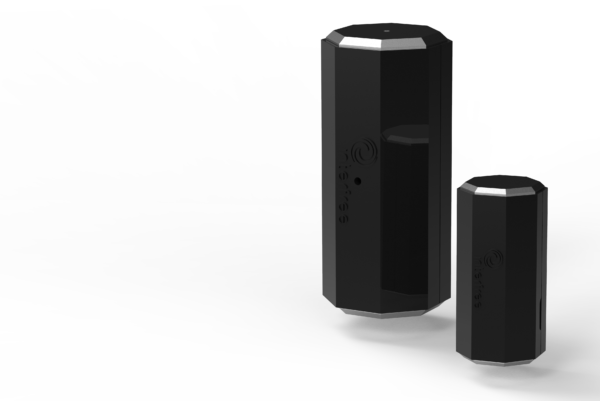 Smart Home Automation - Interfree Octagon Smart Wifi Door Window Sensor