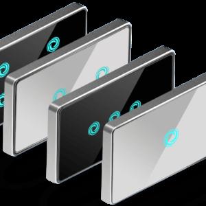 Interfree ZFREE Smart Switch