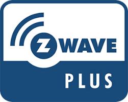 Smart Home Automation - VISION Z-Wave Wireless Strobe Siren
