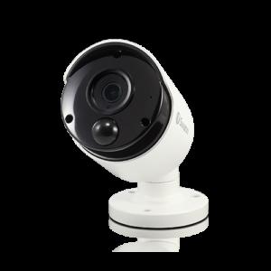 Swann 5MP Super HD Thermal Sensing PIR Bullet Security Camera