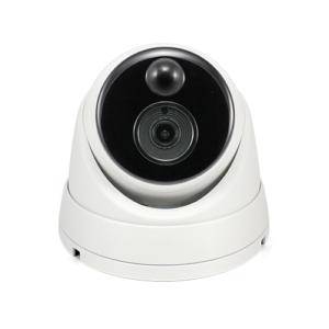 Smart Home Automation - Swann 5MP Thermal Sensing Dome PIR Security Camera