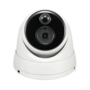 Smart Home Automation - Swann 2x 8MP 4K UHD Dome IP Security Audio Camera