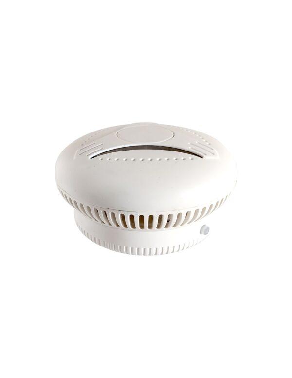Smart Home Automation - Watchguard Force Wireless Smoke Detector
