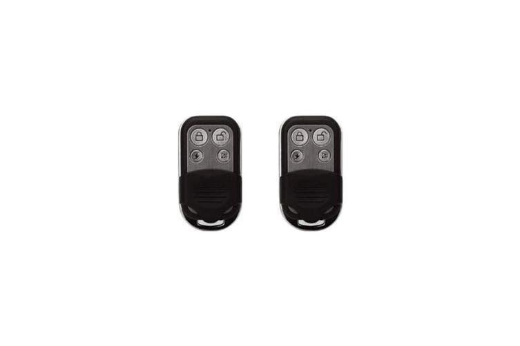 Smart Home Automation - Chuango 2Pk RC527 Remote Controls